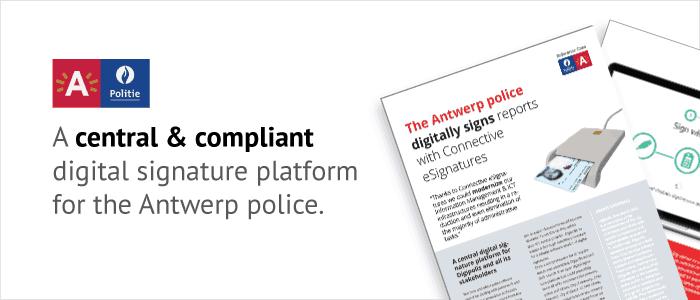 Antwerp-police-compliant-digital-signatures