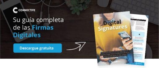 Informe gratuita firmas digitales