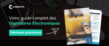 Guide complet des signatures numériques