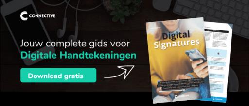 Gids voor digitale handtekeningen