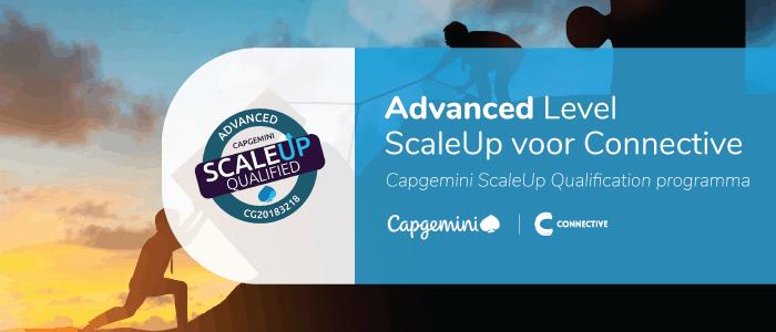 Capgemini ScaleUp Qualification