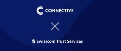 Connective Swisscom Partnership