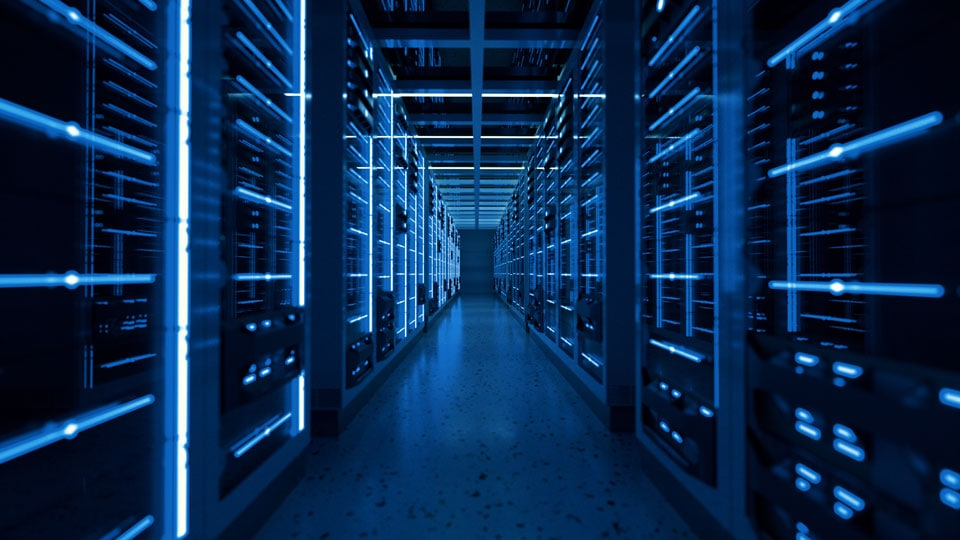 Data Center - Connective
