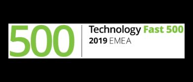Deloitte - Technology Fast 500 - Connective