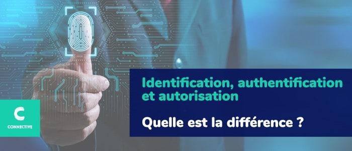 Identité numérique expliquée - Blogpost Connective