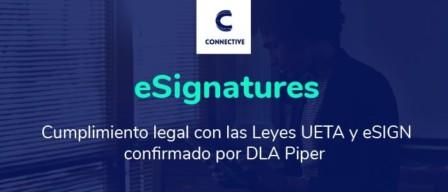eSignatures - Cumplimiento legal UETA eSIGN