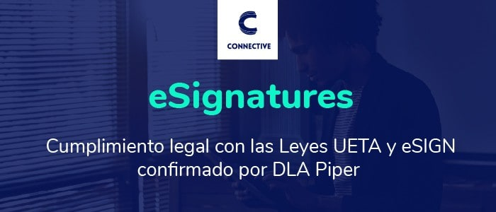 eSignatures - Cumplimiento legal UETA eSIGN