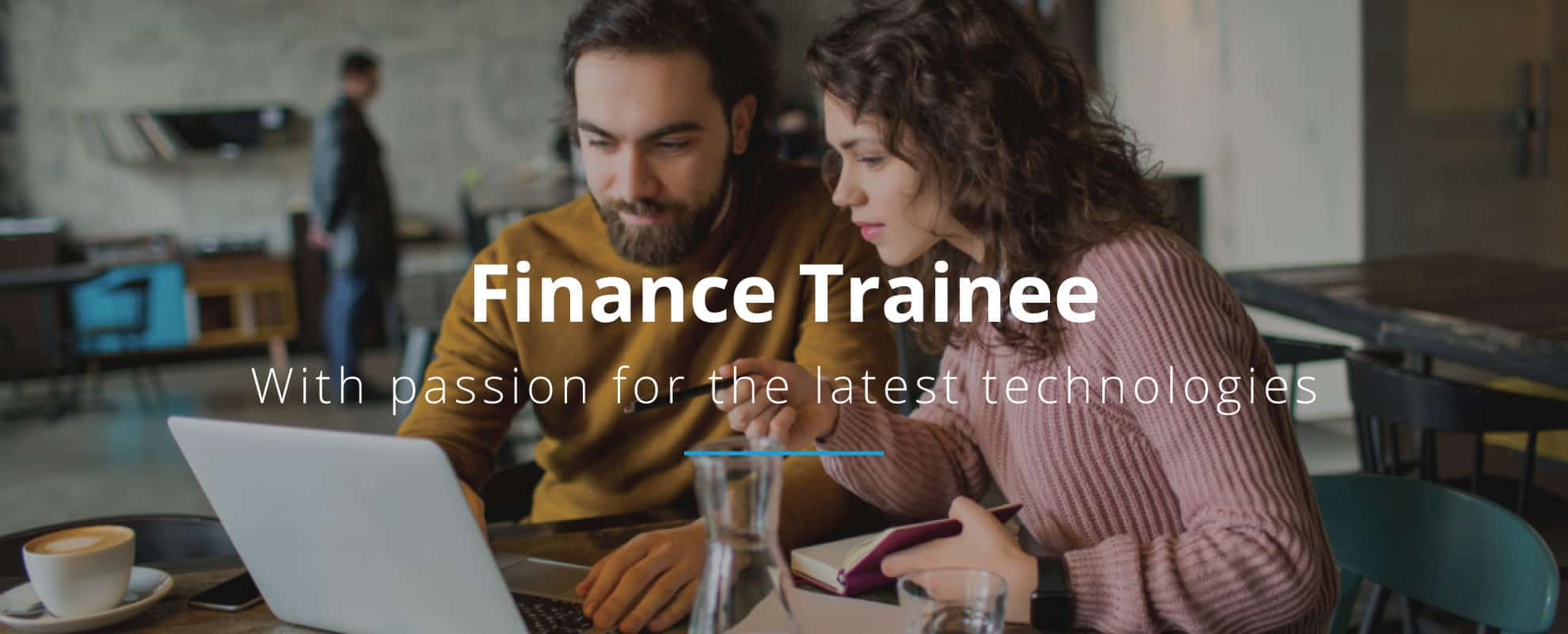 Finance Trainee - Connective