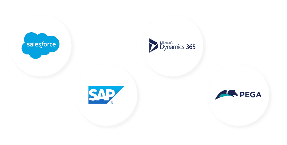Integration API digital signatures