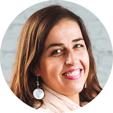 Magali Biron - Chief Alliances Officer Connective