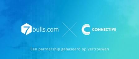 Partnership Connective en 7bulls.com