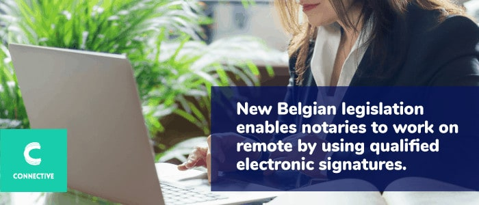 Qualified electronic signature