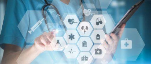 Signature électronique soins de santé