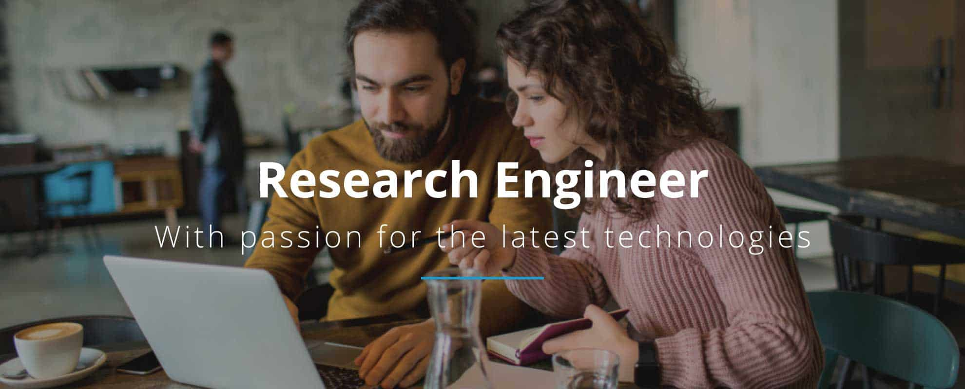 Research Engineer Connective