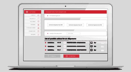 Toyota-digital-signatures-laptop