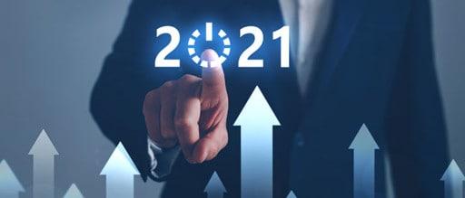 Feature - 5 trends die we verwachten in 2021 - digitale handtekeningen