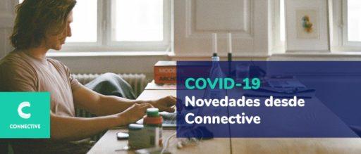 Covid-19 Novedades desde Connective