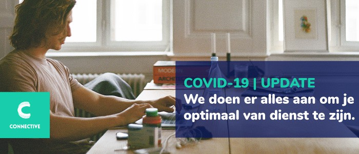 Covid-19 | een update van Connective