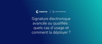 Webinaire-signature-éléctronique-qualifiée-et-avancée