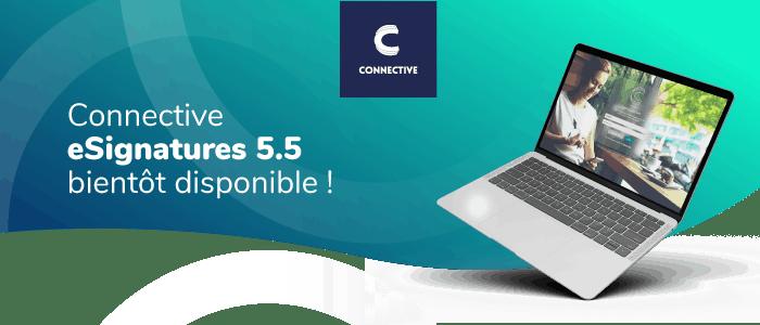 Connective eSIgnatures 5.5.
