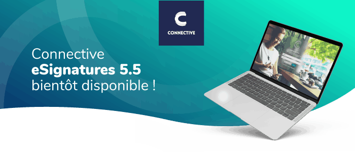 Connective eSignatures version 5.5