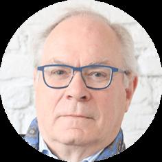 Erik Dralans - Shareholder Connective