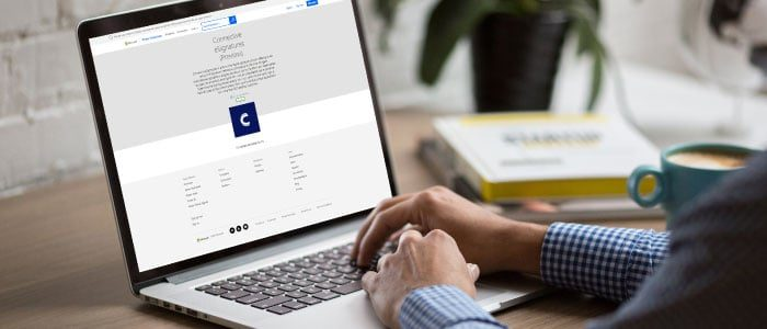 eSignatures connector for Microsoft Power Automate