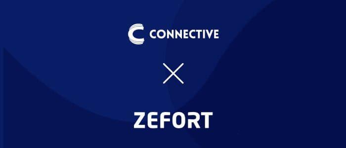 Zefort & Connective - Header image